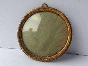 Old Picture Frames Photo Frame Brass Switzerland Around