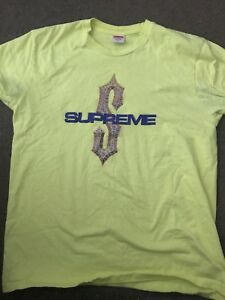 Supreme-Diamond-Tee-Large