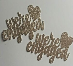 Engagement-cupcake-toppers-glitter-cupcake-topper-X-6