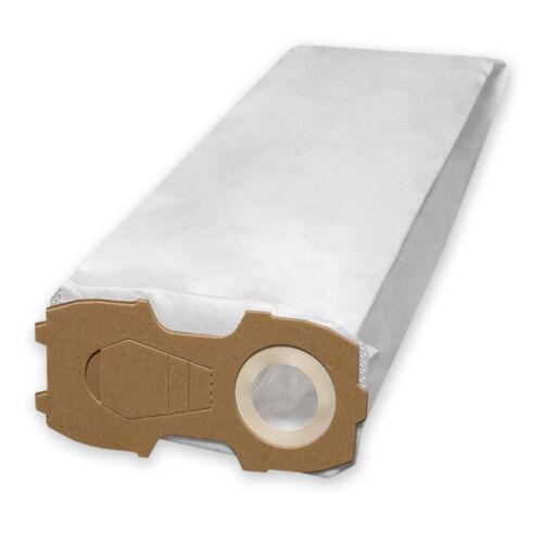 8 Staubsaugerbeutel Bürsten Duft passend für Vorwerk Kobold 120 121 122