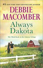 The Dakota: Always Dakota 3 by Debbie Macomber (2016, Paperback)