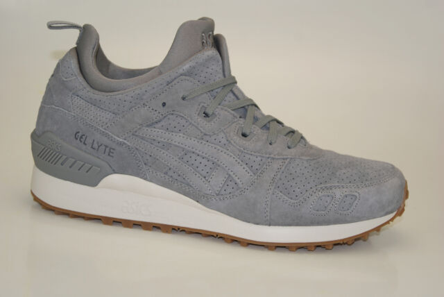 Asics Gel Lyte MT Trainers Sports Shoes Trainers Men Lace up HL7Y1 9696