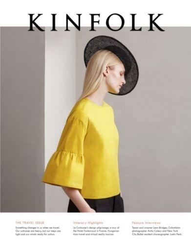 1 of 1 - Kinfolk Volume 20: The Travel Issue, Kinfolk, New Book