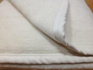 Image Is Loading Hotel Quality Laminated Bed Blanket Coverlet 100 Cotton