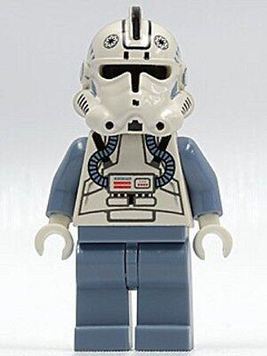 Genuine Lego Star Wars Clone Pilot Arc-170 Minifigure 7259
