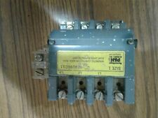 Pamph Magnetic Contactor 3 Phase Size 1