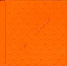 PET SHOP BOYS--Very--CD--In Limited Edition Orange Case