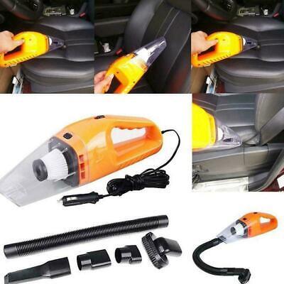 Auto-Staubsauger Mini 12V Versicherungsauto High Power Handstaubsauger N2X8