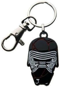 Star Wars: The Rise Of Skywalker Kylo Ren Enamel Keychain [New ] Keychain