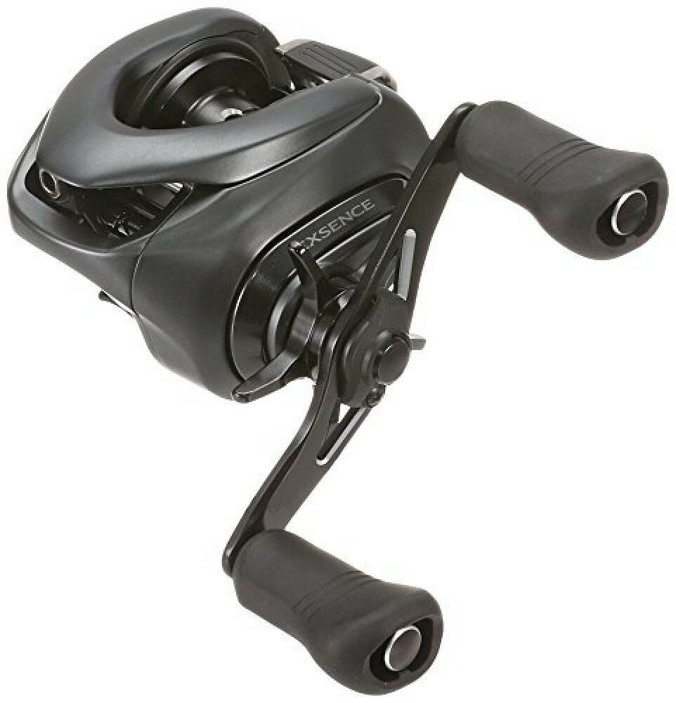 SHIMANO bait reel 17 exclusive DC XG left handle from japan F S