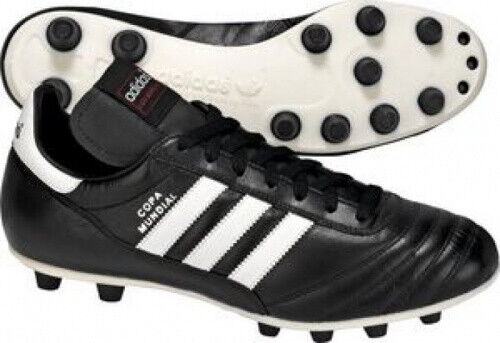 4d7ce6f9583 adidas Copa Mundial MOULDED FG Football BOOTS 6 for sale online