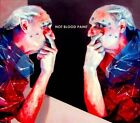 La Normalidad [Digipak] by Not Blood Paint (CD, Mar-2012)