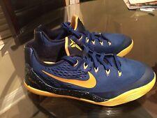Kobe Bryant Nike Shoes Kids Boys