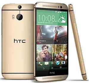 Dore-Neuf-5-039-039-HTC-One-M9-32Go-3Go-20Mpx-Unlocked-Android-OS-4G-LTE-Mobile-Phone