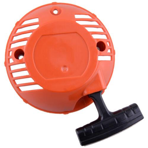Seilzugstarter Reversierstarter für Husqvarna 124 125L 125LD 125E 128L 128LD