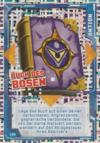 Lego Nexo Knights Trading Card Game alle 36 Spezial Foil Karten zum aussuchen