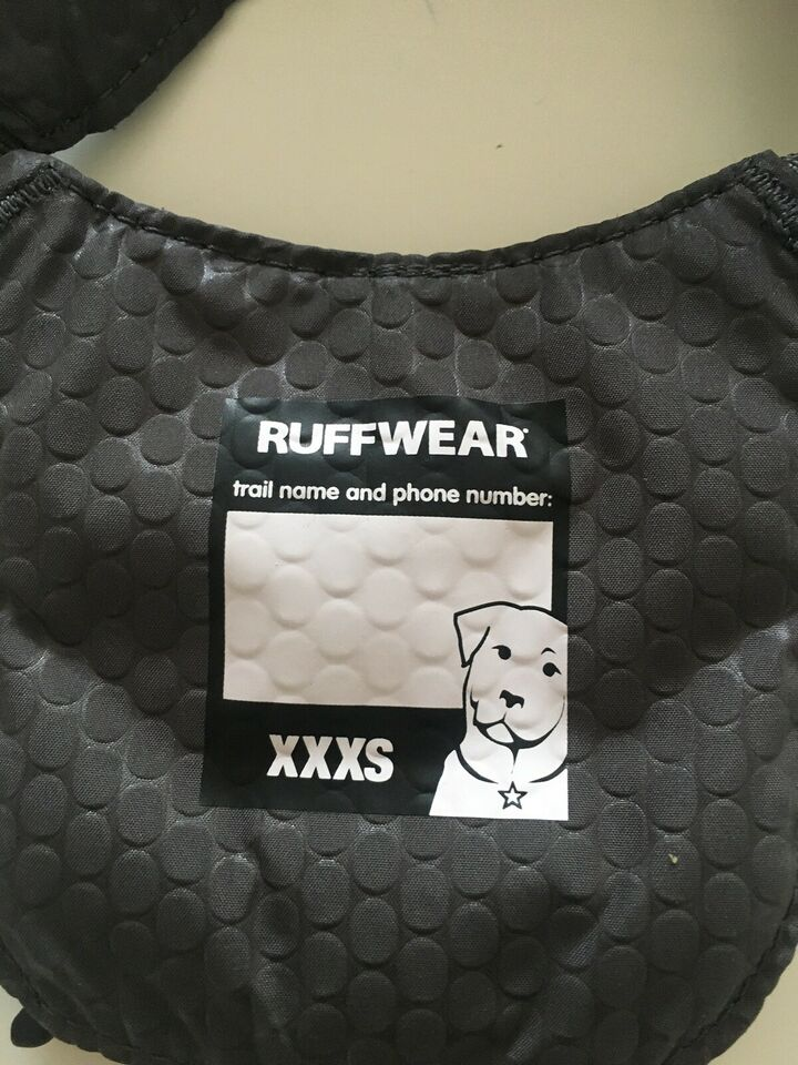 Hundesele, Ruffwear