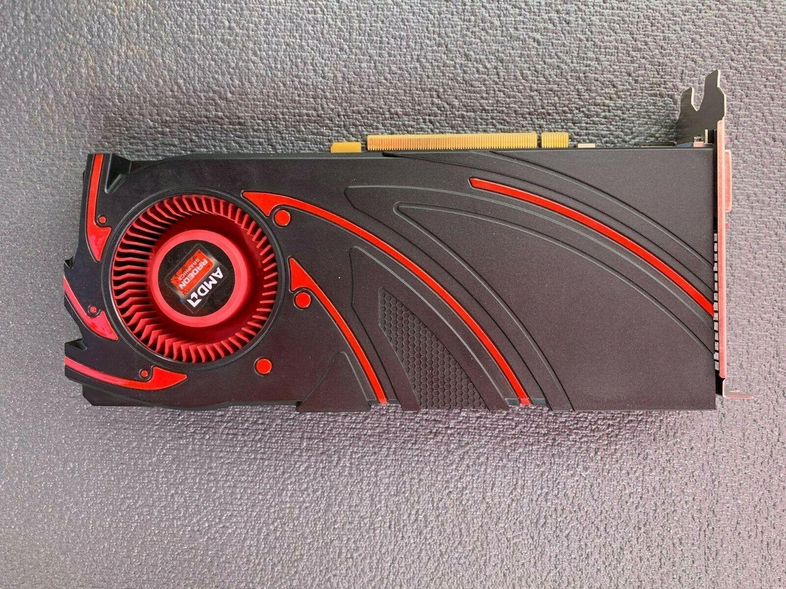 AMD Radeon R9 285 2GB Graphics Card DDR5 PCI-E
