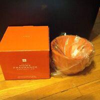 Avon Home Fragrance Collection. Spiced Pumpkin Bowl