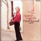 Spanish Legends (CD, Jan-2005, Telarc Distribution)