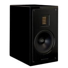 MartinLogan LX16 Black Speaker-same as Motion 15 w/o slanted top $400 list !