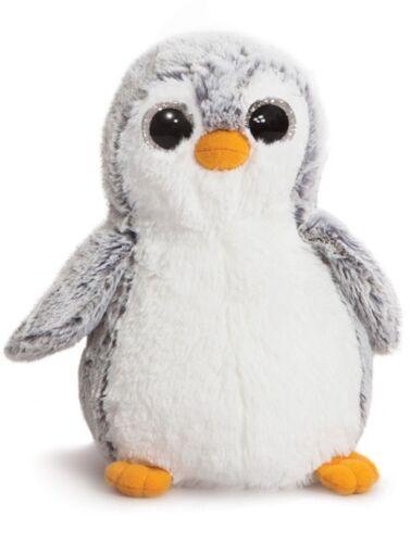 Stofftier Pinguin PomPom S, M, L o. XL Kuscheltier Schmusetier Plüschtier Aurora