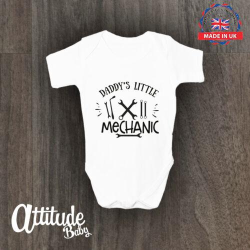 UK Seller 100/% Cotton Baby Grow Boy//Girl Babygrow short sleeve Baby Vest