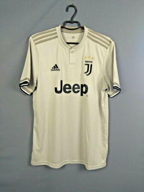 Juventus Jersey 2018 2019 Away L Shirt Adidas Football Soccer CF3488 ig93