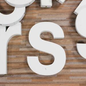 S, âge Façades Publicitaires, Point La Publicité Alu Mur Publicité Deco Vieux Vintage #1-afficher Le Titre D'origine Une Grande VariéTé De ModèLes