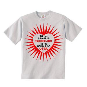Simpatica T-shirt bambino e bambina Hard Rock Baby bimbo e bimba