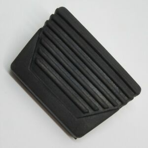 1963-1967 Corvette Brake Pedal Pad
