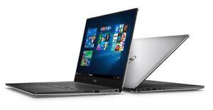 DELL-XPS-15-9550-i5-6300HQ-QUAD-Core-8Gb-500Gb-HDD-GTX-960M-Windows-10