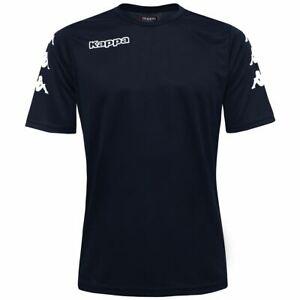 Kappa T-shirt sport Active Jersey Man KAPPA4SOCCER BOLOX Soccer sport Shirt
