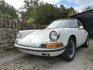 1970-Porsche-911T-2-2-Matching-Numbers-Restoration-Project-ex-California