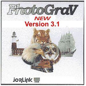 Photograv 3. 0 software download.
