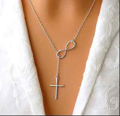 Hot Fashion Women Pendant Chain Choker Chunky Statement Collar Bib Necklace
