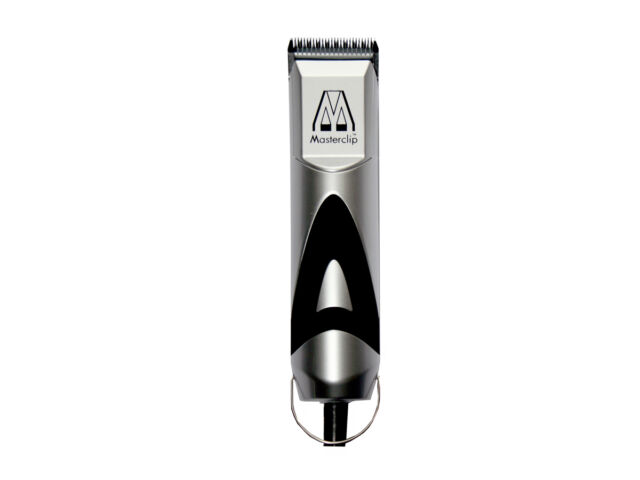 Masterclip Professional German Shepherd Dog Clippers Set Pet Grooming Clipper Trimmer Supplies