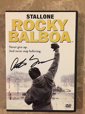"ANTONIO TARVER SIGNED AUTO 8X10 PHOTO /""ROCKY BALBOA/"" MASON DIXON W//STALLONE"