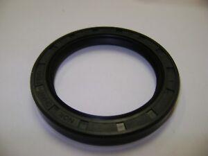 Metric Oil Seal Twin Lip 48mm x 62mm x 7mm