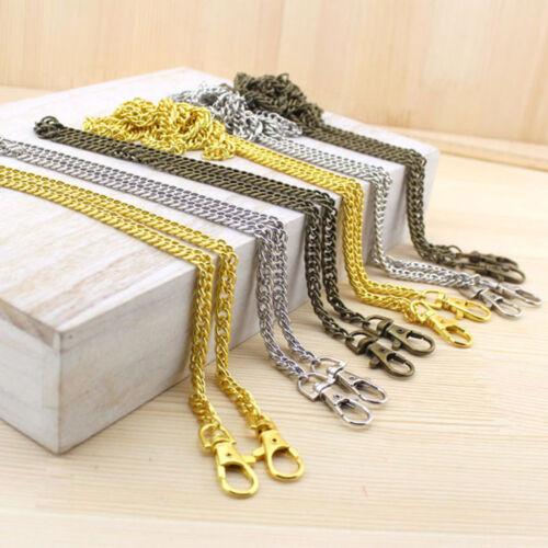 40-120 CM Five Colors Secret Chain For Handbag Or Shoulder Strap Bag Purse