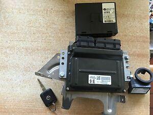 Nissan-Almera-II-N16-2004-Motorsteuergeraet-MEC32-230-D2-4331-28550BN16