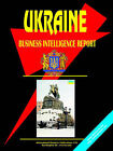 Ukraine Business Intelligence Report by International Business Publications, USA (Paperback / softback, 2004)