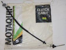 MOTAQUIP CLUTCH CABLE VVC113  FITS FIAT 127 1971-77
