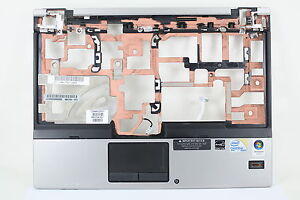 HP-Compaq-EliteBook-2530P-Reposamanos-Superior-Cubierta-Plata-AP045000700-492557-001