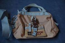 George Gina & Lucy Pre Perfect Handtasche beige blau TOP