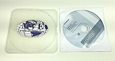 Siemens 6gk1975 1aa00 3aa0 A5e00069051 Simatic Net Software Disk Only
