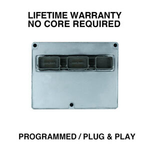 Engine Computer Programmed Plug/&Play 2006 Ford Van 6C2A-12A650-AAA YZB0 5.4L PCM