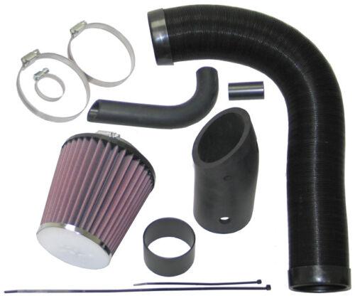 K/&N 57I Kit Induzione PEUGEOT 106 II 1.6 8v RALLYE 57-0241