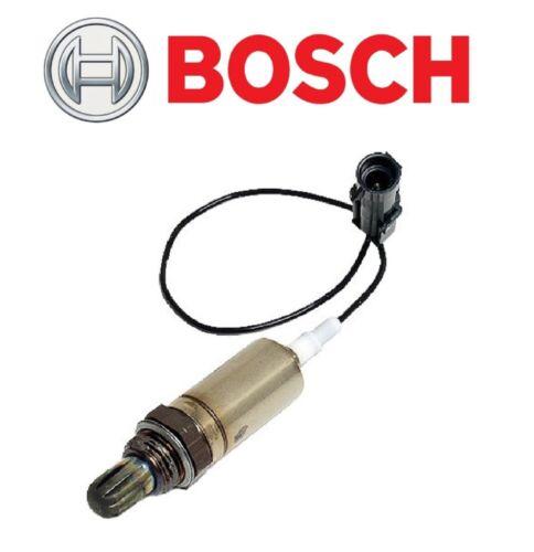 Bosch Oxygen Sensor Upstream For Isuzu Pickup 1991-1994 V6; 3.1L