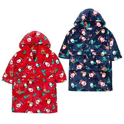 MiniKidz /& 4Kidz Childrens Novelty Sloth Dressing Gown